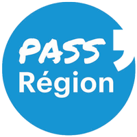 Logo du pass région