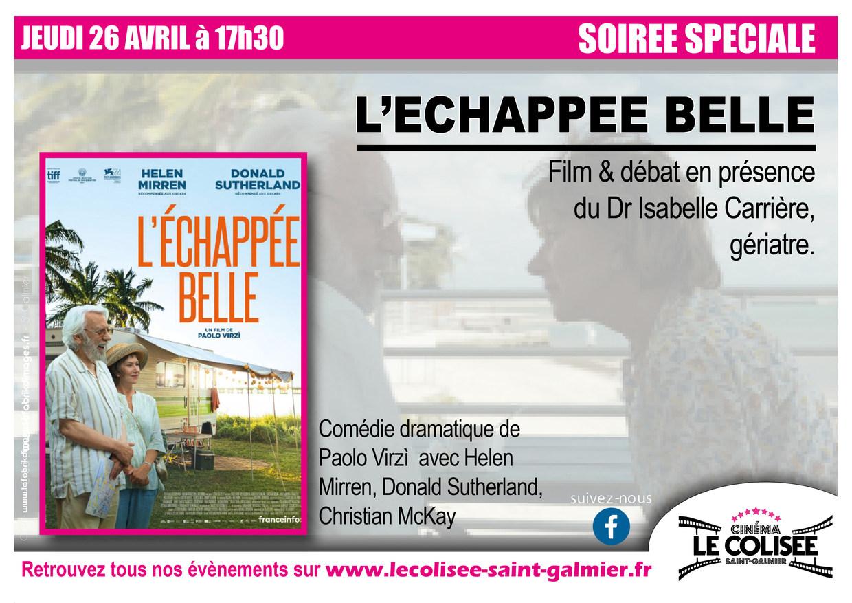 Photo du film L'Echappée belle
