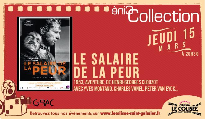 Photo du film Le Salaire de la Peur