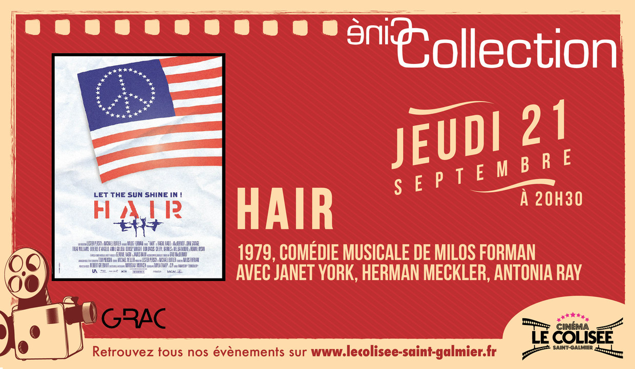Photo du film Hair