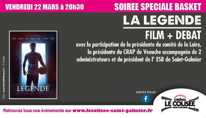 Photo du film La Légende