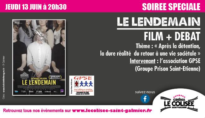 Photo du film Le Lendemain